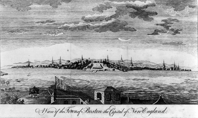 O que foi o Dia Escuro de 1780