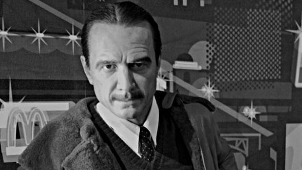 Quem foi Howard Hughes