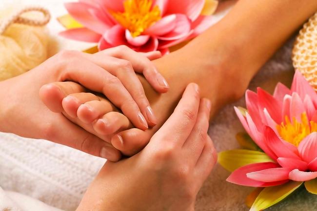 Tipos de massagem que fazem sucesso