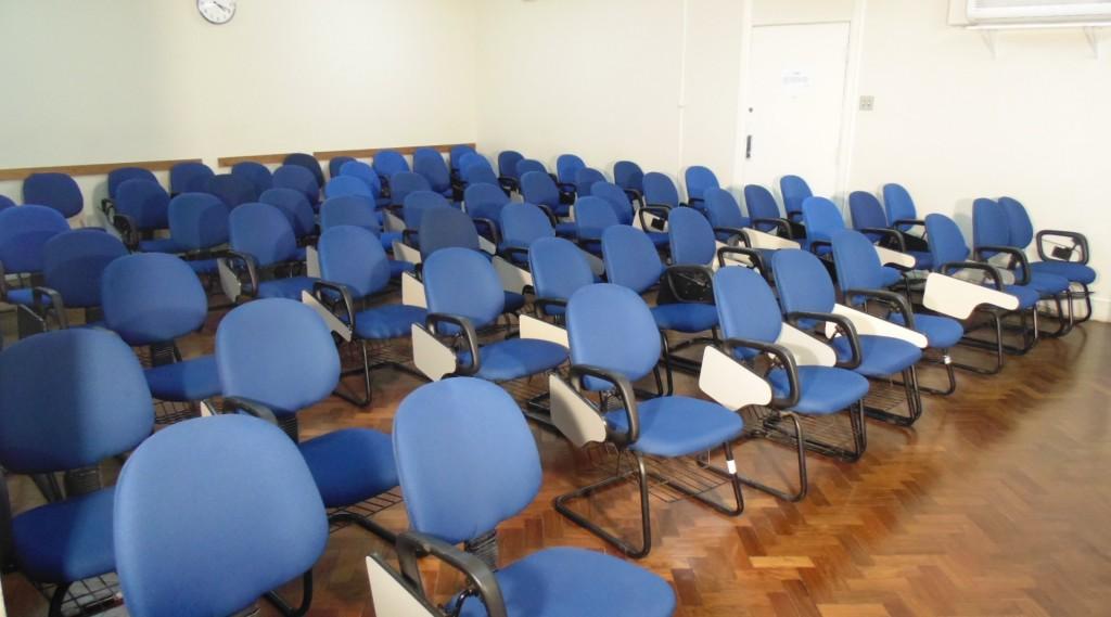 UFRJ começa a repor as aulas a partir da próxima segunda-feira