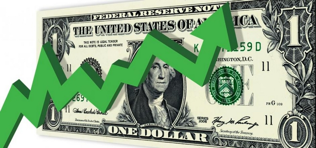alta dólar