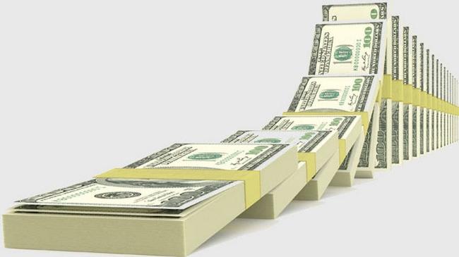 malefícios da alta do dólar para os brasileiros