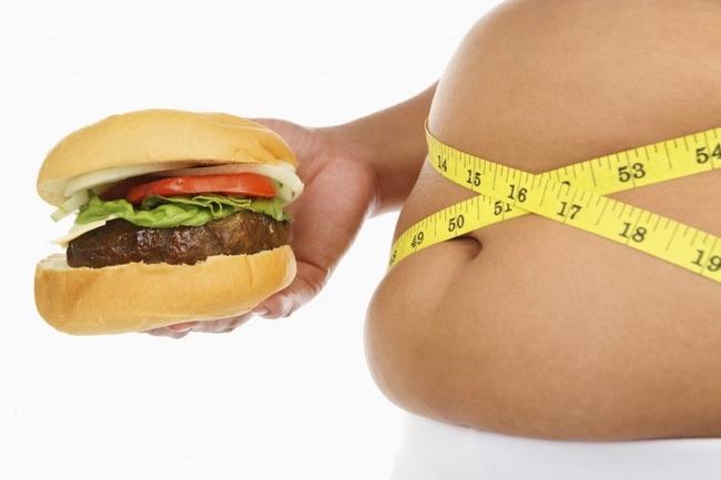 Causas Obesidade