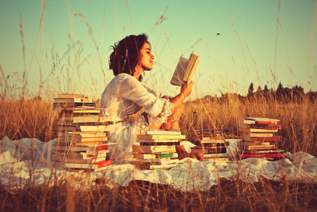 Confira algumas dicas para ler mais livros ao longo do ano 2