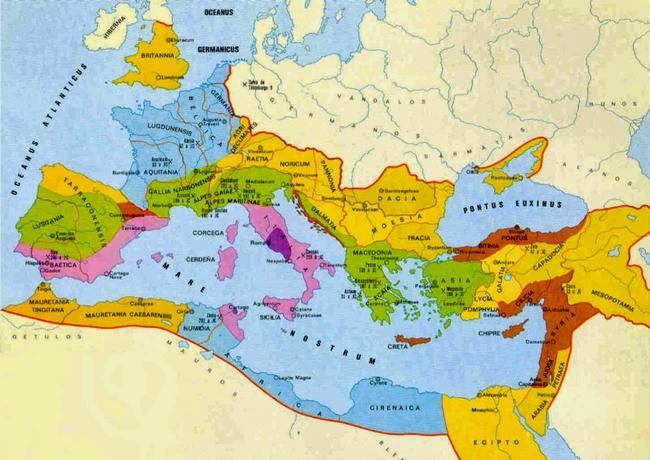 Detalhes do Império Mouro