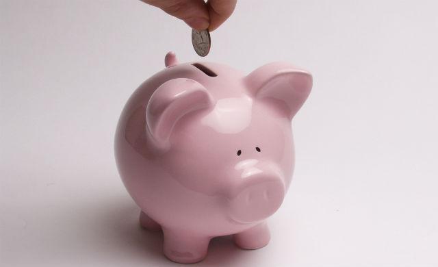 Dinheiro Economizar