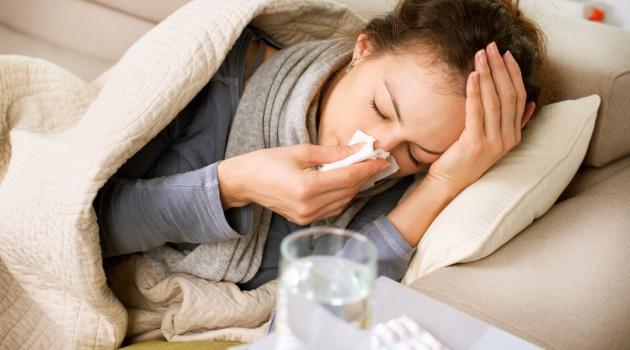 Gripe e resfriado são a mesma coisa