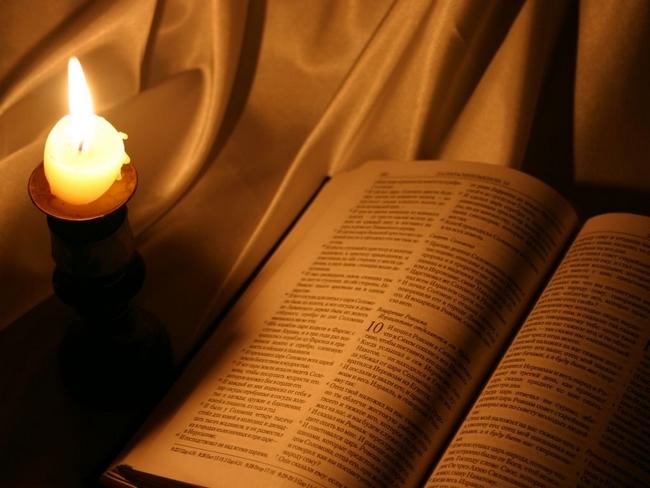 O que é o evangelho