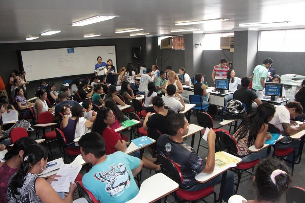Bolsa Universidade de Manaus oferece 8,8 mil vagas para 2016 2