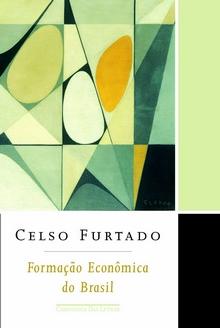 Celso Furtado Formação Economica