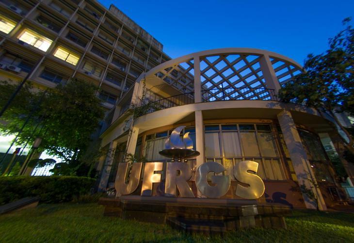 UFRGS abre inscrições para o Vestibular 2018/2 para cursos EaD