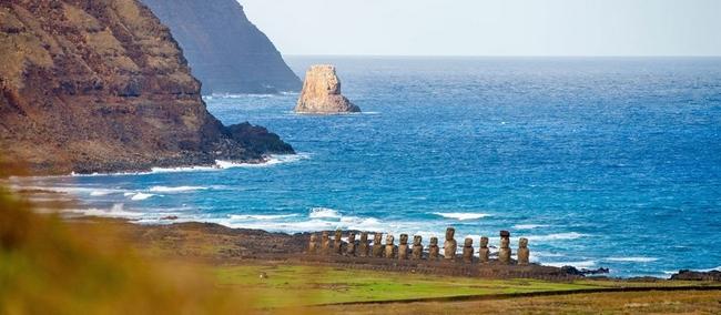Curiosidades da Ilha de Páscoa