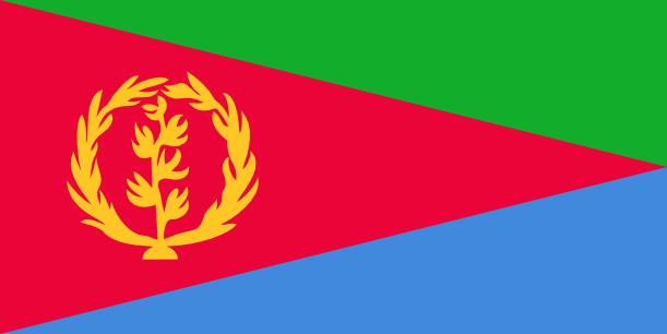 Eritreia Africa