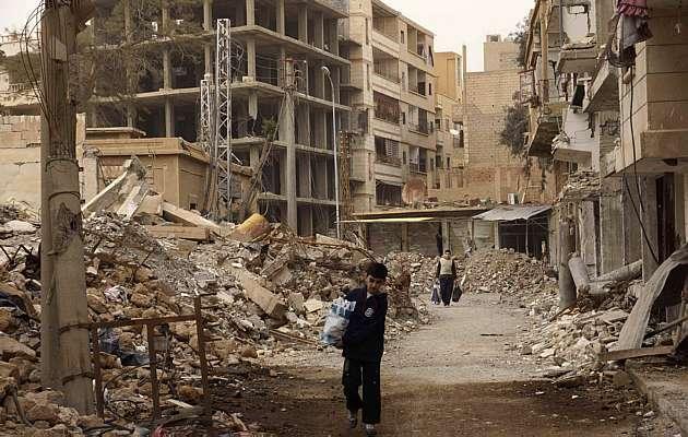História Siria