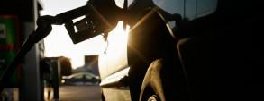 História do combustível