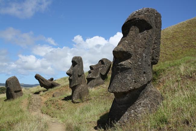 Ilha Páscoa