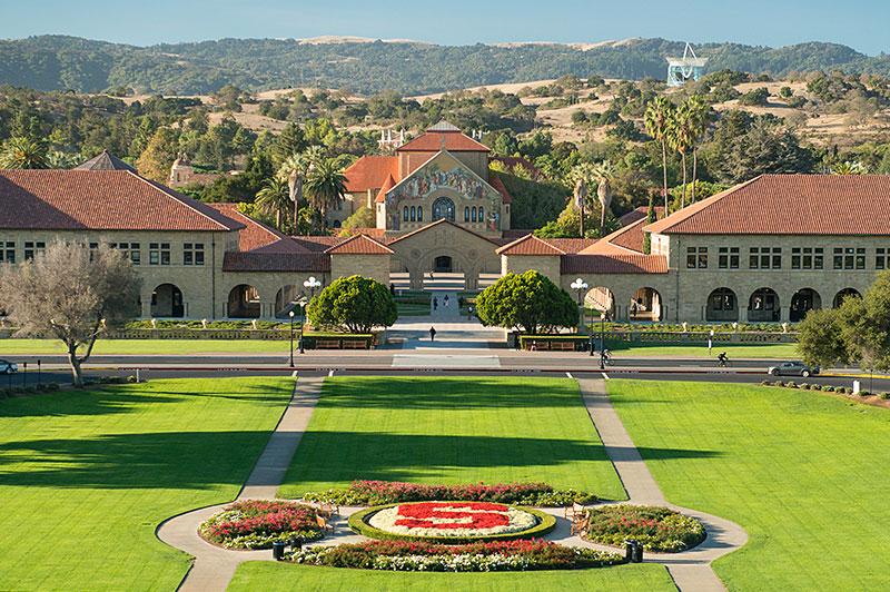 Jornalistas podem ganhar bolsas para estudar na Califórnia 2