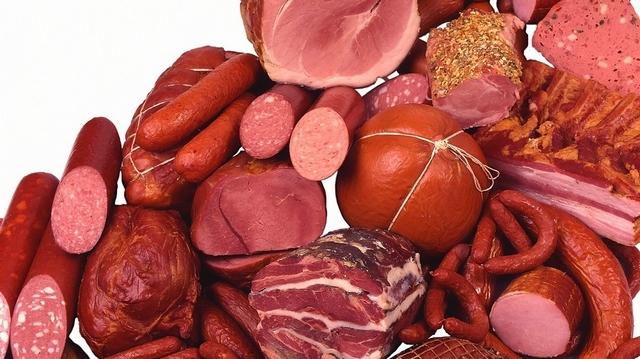 O que são carnes processadas