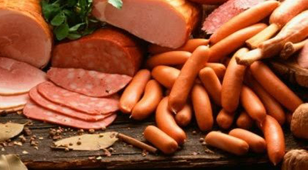 Perigos das carnes processadas para a saúde