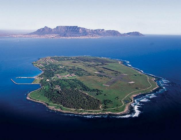 Robben Ilha