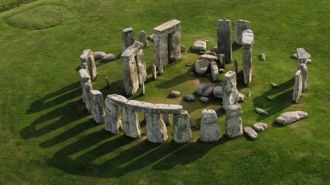 Ruínas mais antigas Mundo