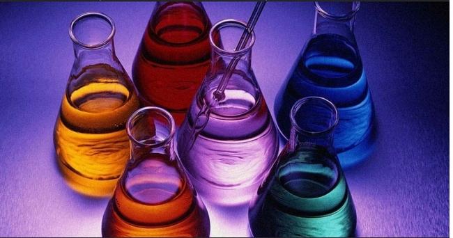 Temas recorrentes em química