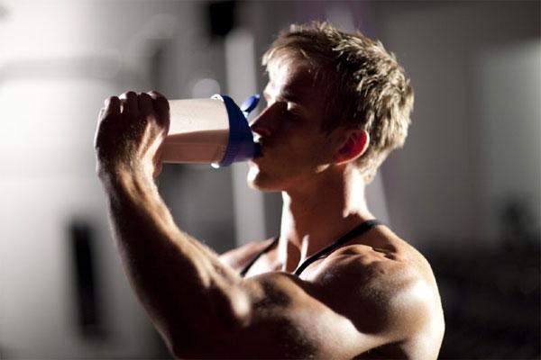 Whey protein e emagrecimento