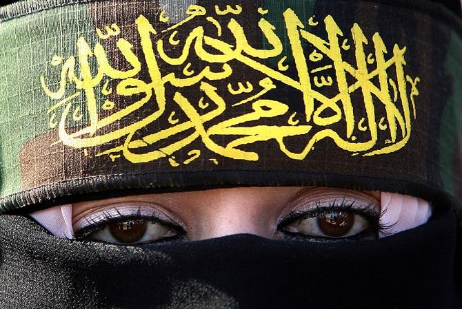 jihadistas