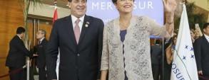 Cúpula Mercosul