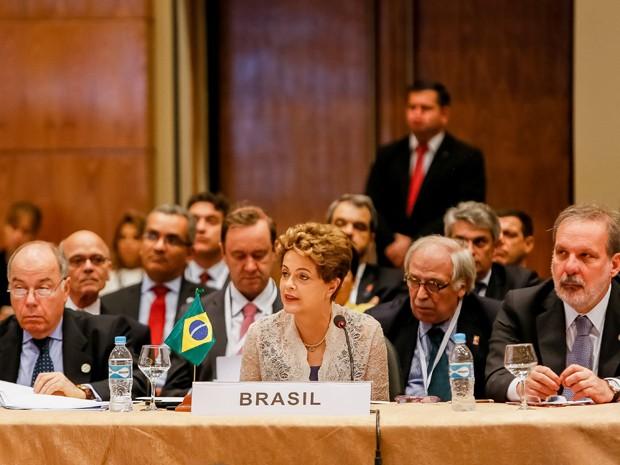 Cúpula do Mercosul