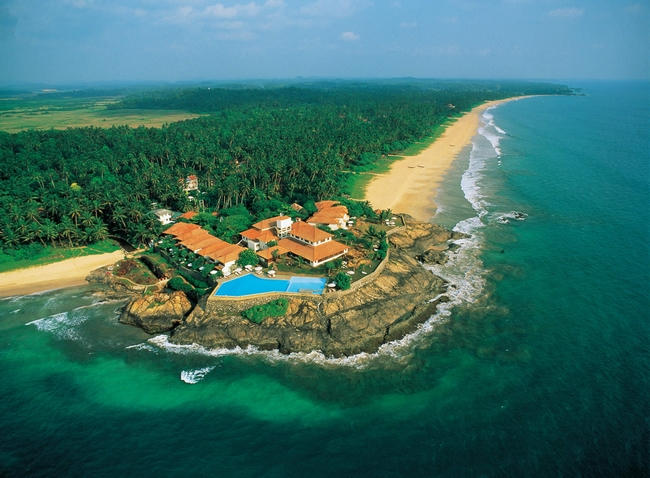 IDH Sri Lanka