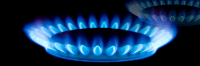 Metano Gás