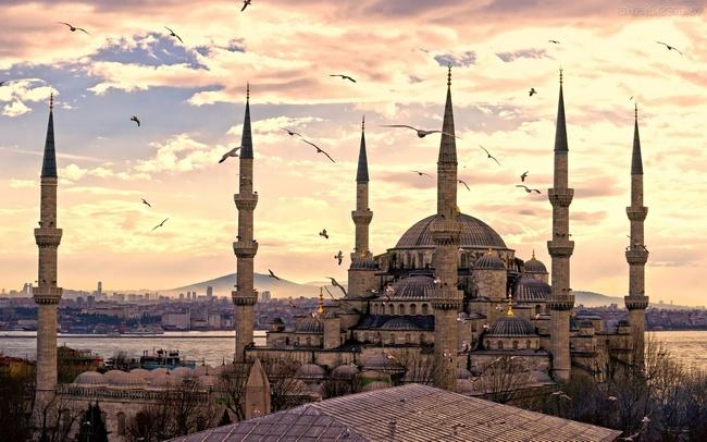 Origem História Turquia