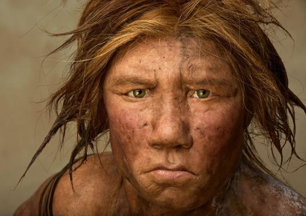 Ser humano Australopithecus Homo Sapiens