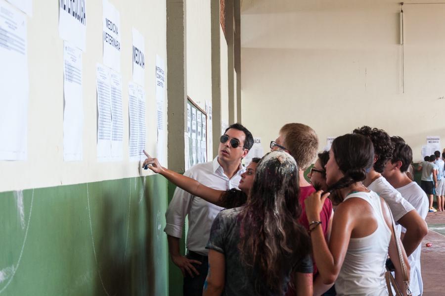 UFSC libera consulta de boletim de desempenho preliminar