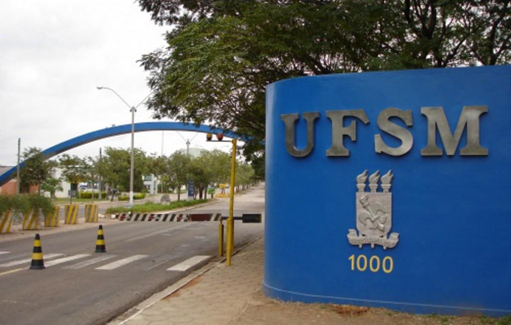 UFSM divulga listão de classificados no vestibular EaD 2017/III