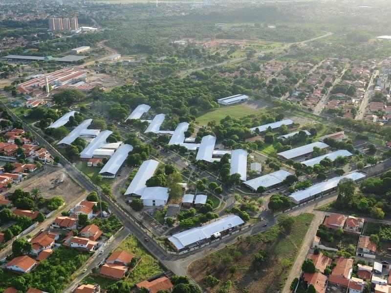Universidade Federal do Piauí abre inscrições para cursos técnicos 2