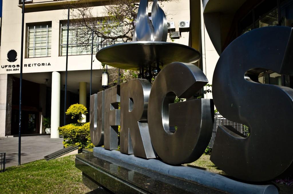 Universidade Federal do Rio Grande do Sul divulga locais de prova