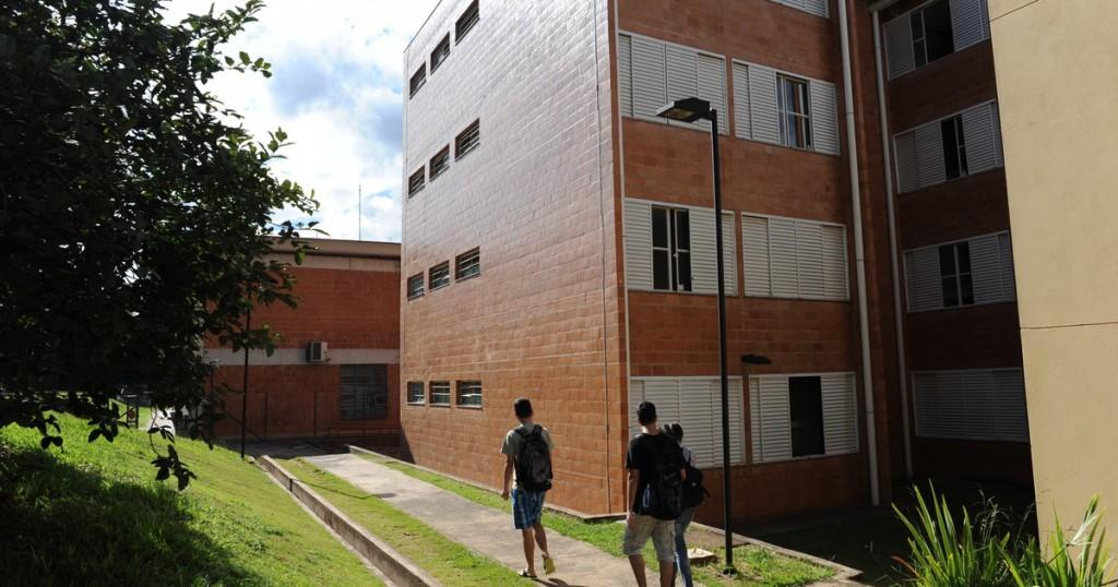 Estudantes da USFCar podem pedir auxílio moradia 2