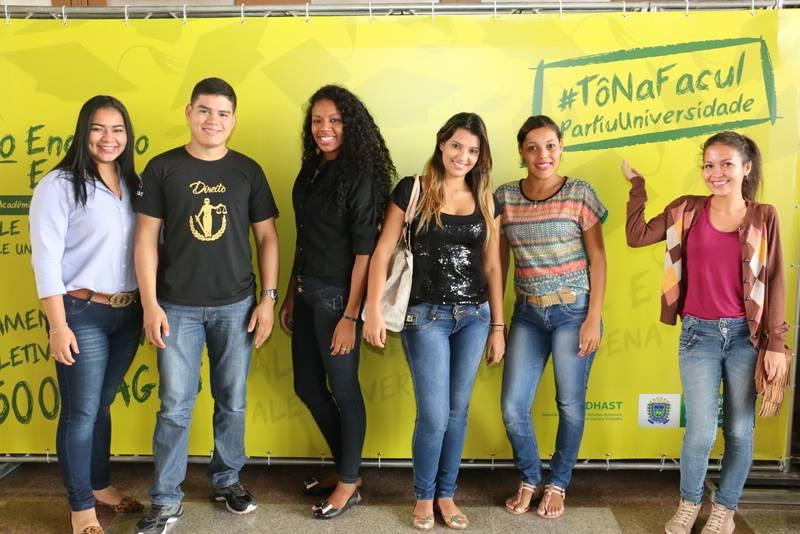 Governo do estado do Mato Grosso do Sul oferece vagas no Programa Vale Universidade 2