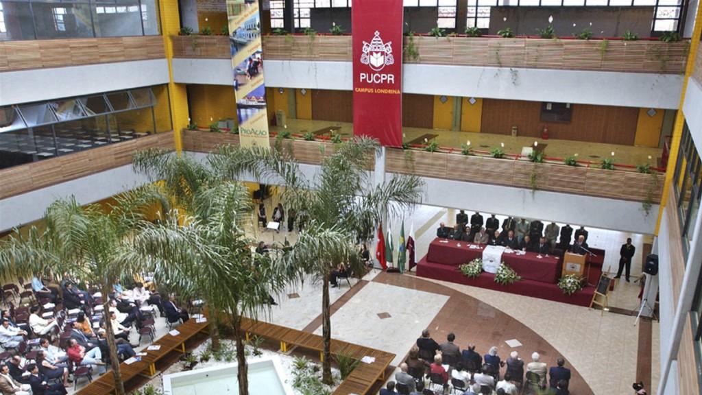 PUC do Paraná abre inscrições de vestibular com vagas no interior do estado 3