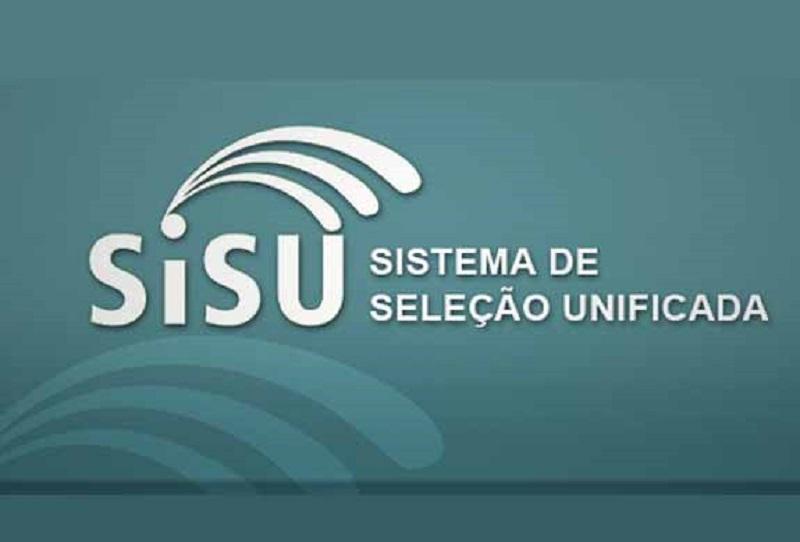 Confira o cronograma completo do SiSU 2018/2