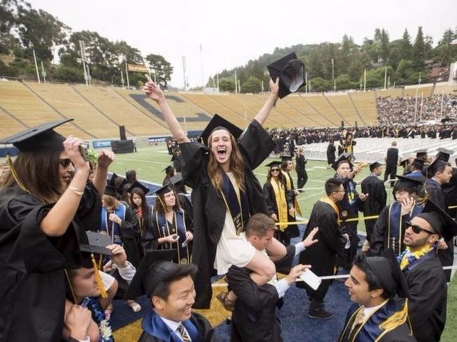 universidades públicas EUA