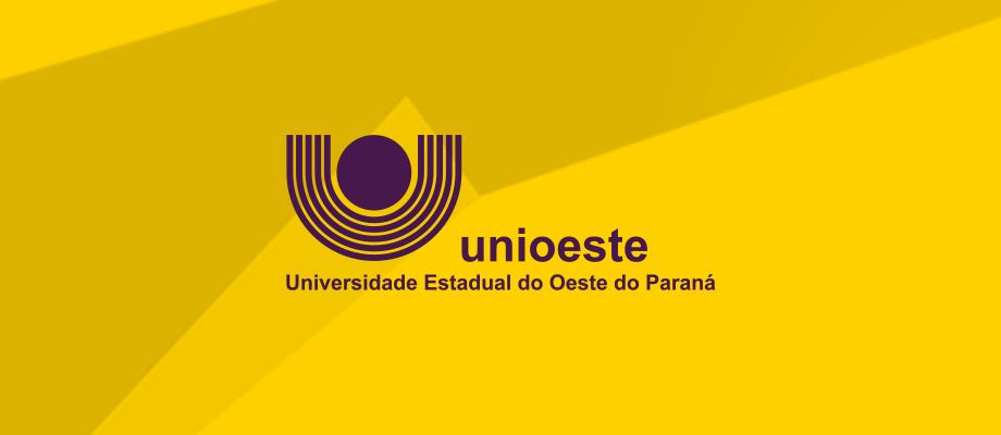 Confira o listão 2016 da Unioeste