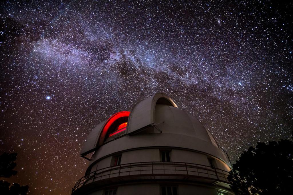 Instituição de São Paulo abre vagas para aulas de astronomia gratuitas