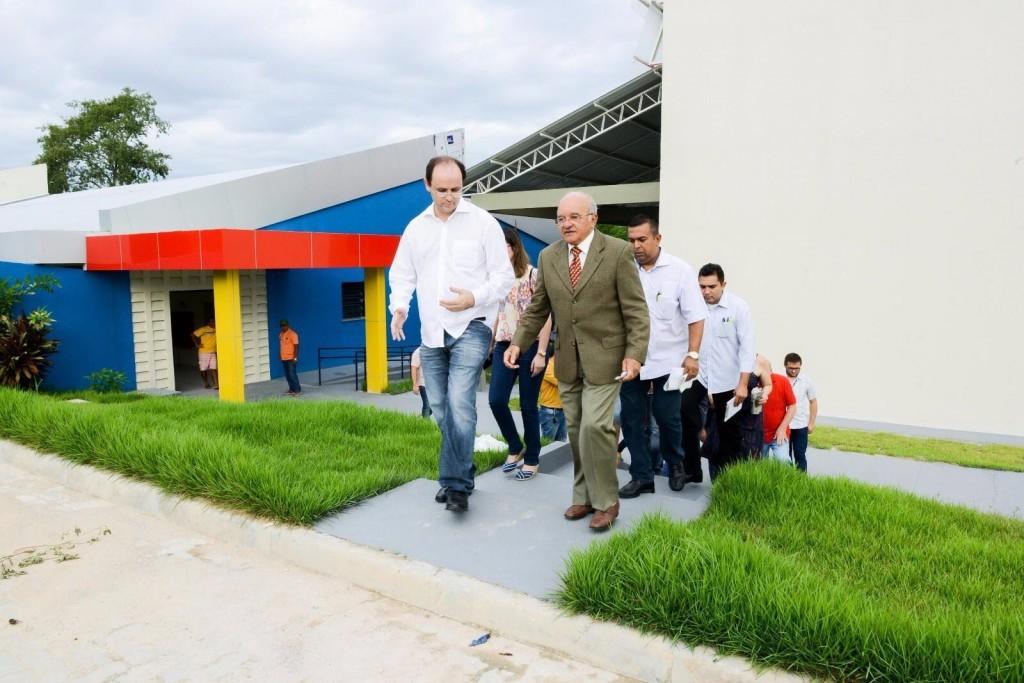Manaus terá primeira escola pública bilíngue