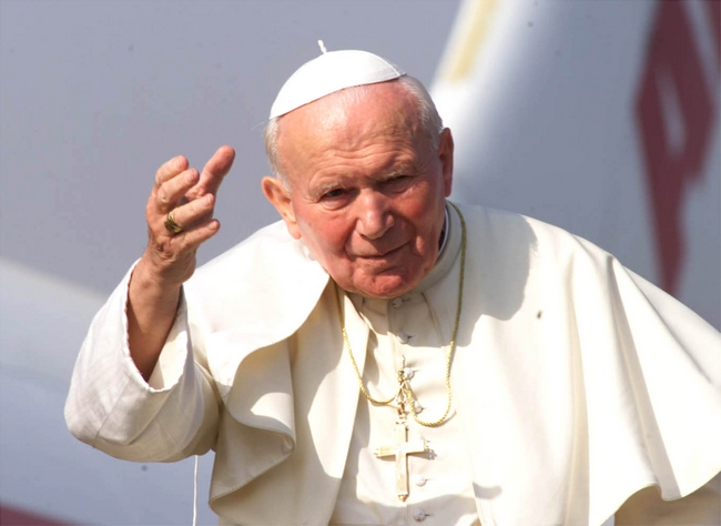 Papa Marcantes