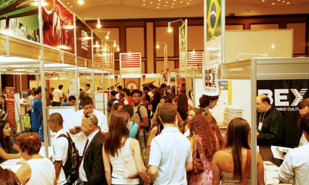 Salão do Estudante começa dia 27 em São Paulo