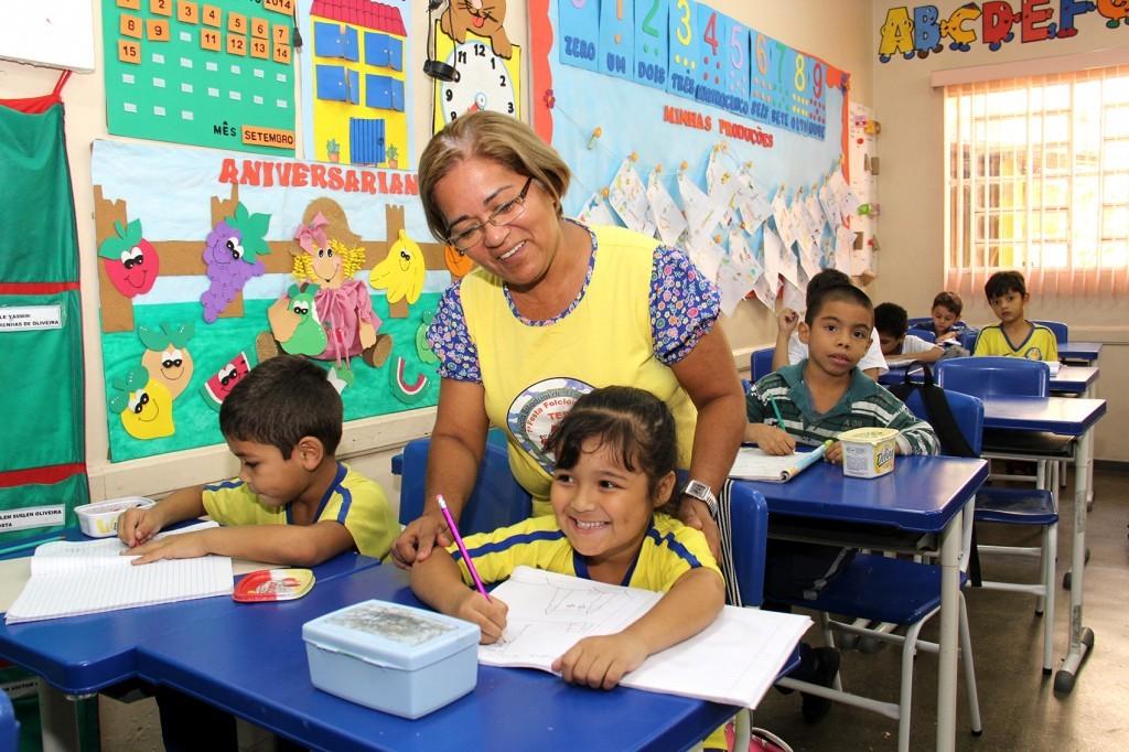 Secretaria de Educação do Amazonas retoma matrícula presencial para novos alunos 2