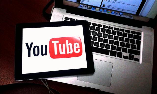 Vale a pena estudar pelo YouTube